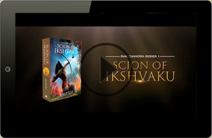 Scion of Iksvaku_Ram Chandra Series