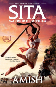 Sita-Warrior-of-Mithila