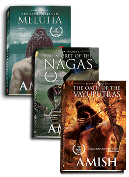 Press Kit_shiva-triology books