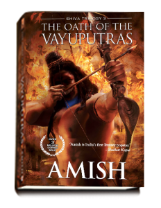the oath of the vayuputras free pdf
